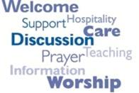 Chaplaincy words