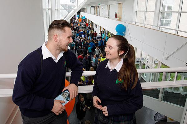 New Student FAQs - Institute of Technology Sligo
