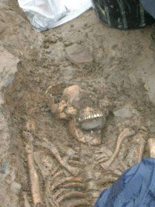 Kilteasheen Deviant Burial