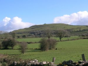 Sheemore Passage tomb phd research
