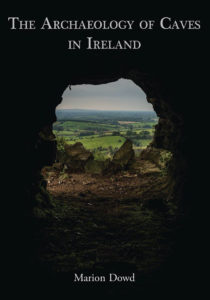 Arch of caves in Ire cover