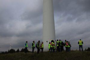 Bellacorick Wind Farm