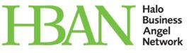 Halo Business Angel Network logo