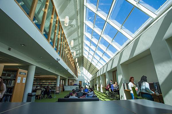 Campus Tours - Institute of Technology Sligo