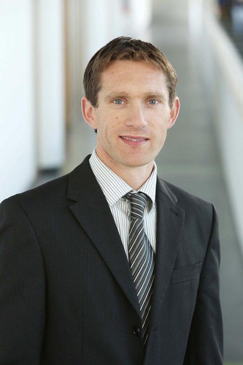 Trevor McSharry