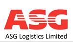 ASG Logistics logo