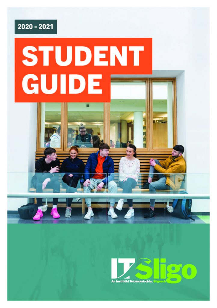Student Guide Cover