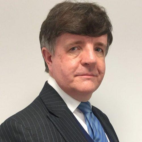 Professor Neville McClenaghan