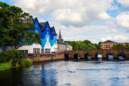 IT Sligo Living in Sligo