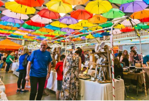 Sligo Market