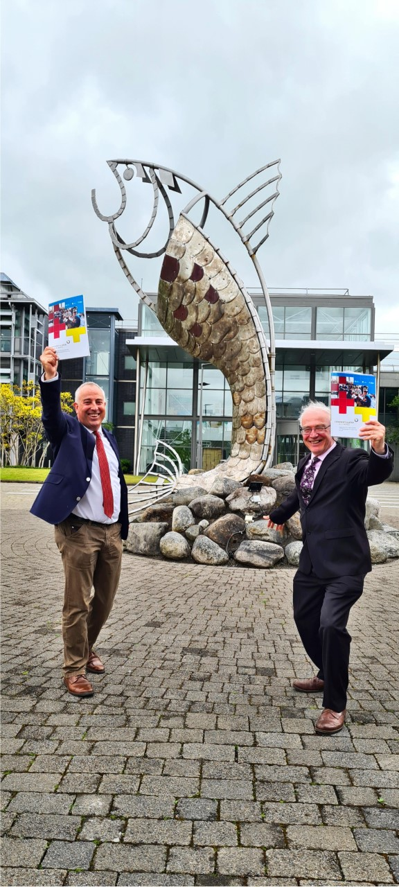 A New University for the West and North-West, a Step Closer - Institute of Technology Sligo