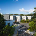 IT Sligo Campus Exterior