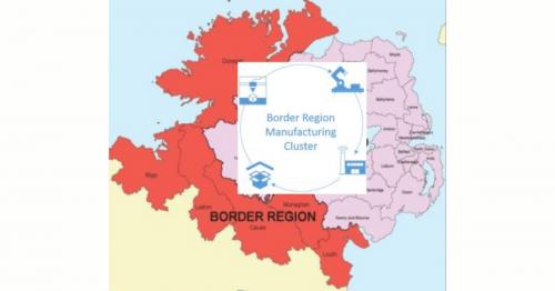 Border cluster