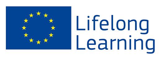 Lifelong learning programme logo