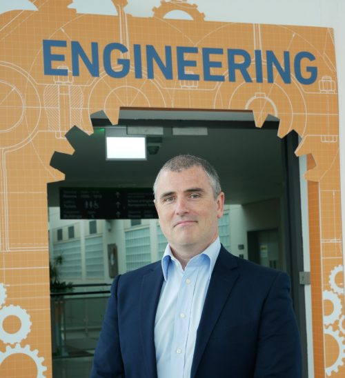 T Sligo announce the appointment of Patrick Sweeney as the institutes Business Development and Account Coordinator as part of the institutes plan to significantly increase the number of online learners.
