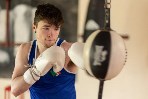 IT Sligo sports scholar Dean Clancy