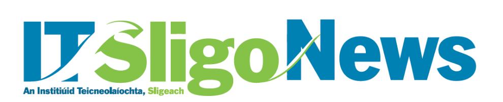 IT Sligo news logo
