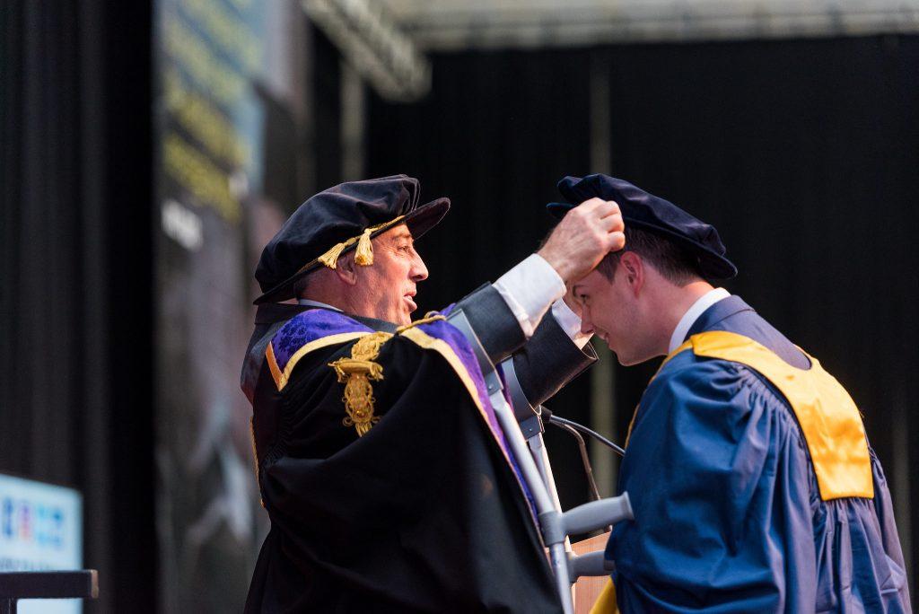 Graduation 2019 IT Sligo