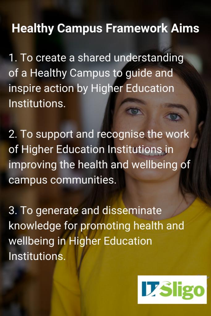 Healthy Campus Framework