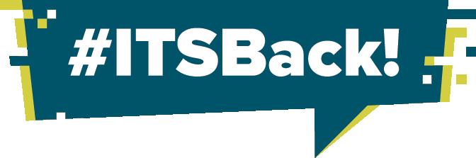 ITSBack IT Sligo Indution 2021 logo