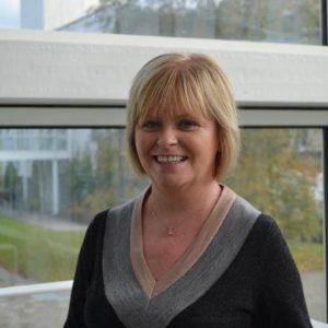 Janette Gillen