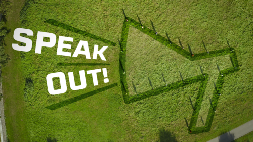 Speak_Out Campaign launched by Minister Harris