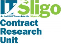 IT Sligo Contract Research Unit Logo Selected Option