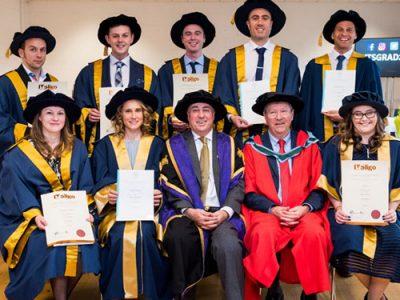 Postgraduate Courses at IT Sligo